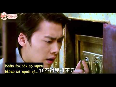 [Vietsub] Hoạt sắc sinh hương MV Phụ Tử Ninh Gia