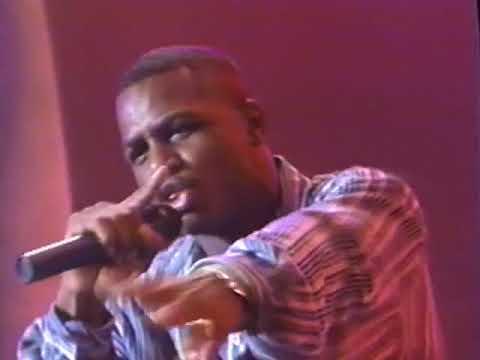 AZ ft Miss Jones  Sugar Hill Soul Train Performance
