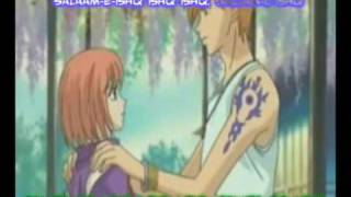 Sweet Anime Love Scenes - Salute to Love