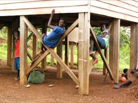 Emergency Architects Australia - Solomon Islands (Ngari)