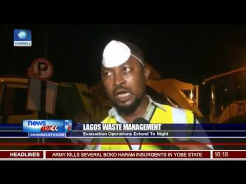 Visionscape Sanitation Solutions - Channels TV M&I Coverage
