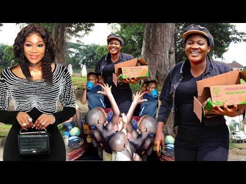 Download Mercy Johnson The Beautiful Soul Full Movie - 2021 Latest Nigerian Nollywood Movie Full HD