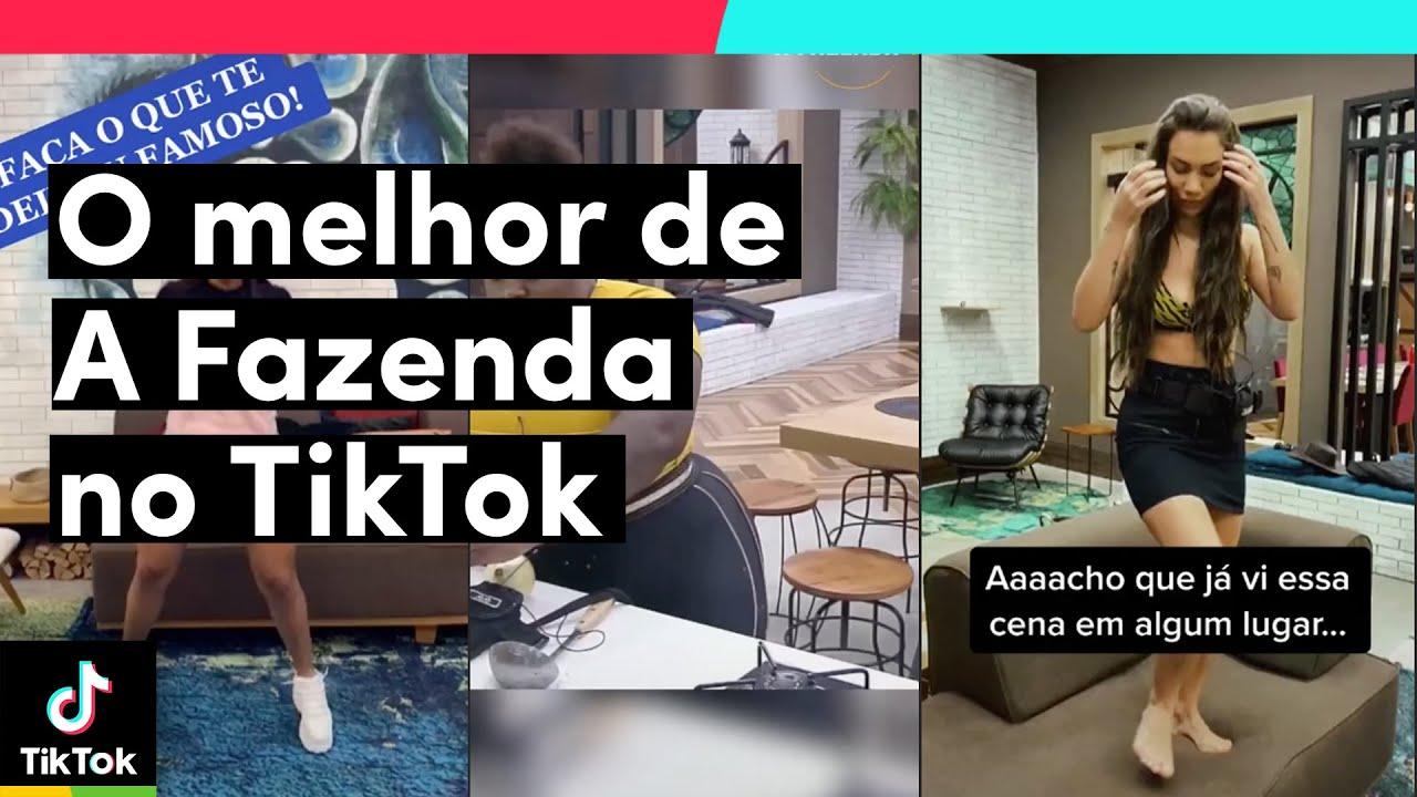 O melhor de A FAZNEDA no TikTok! | TikTok Brasil