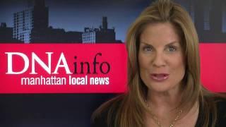 DNAinfo Afternoon Manhattan Video Update (Dec. 04, 2009)