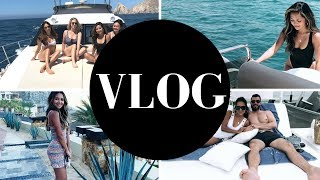 Vlog: CABO