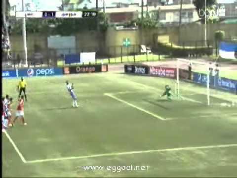 اهداف مباراة الاهلى و سيوي سبور 1-2  نهائى الكونفدرالية الافريقية al-ahly-vs-seaway-spour