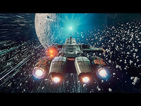 15 Games Where You Explore SPACE