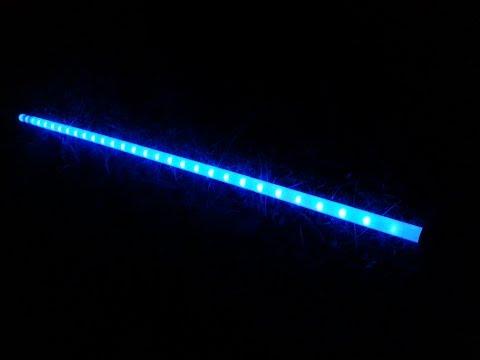 LED Staff by Colorado Hula Hoops