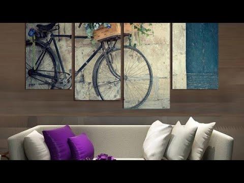 ТОП-5 стильных постеров для интерьера из AliExpress