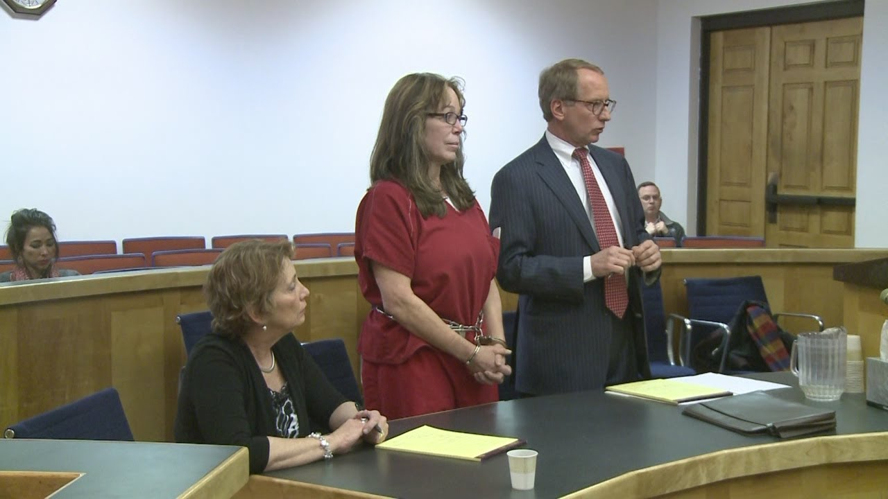 Board suspends medical license of woman involved in fatal DWI crash