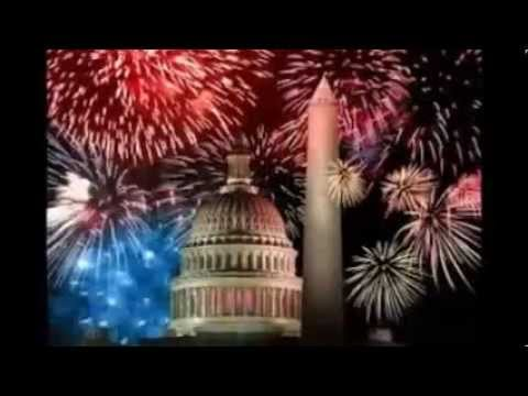 What America celebrates on 4 July - Independence Day