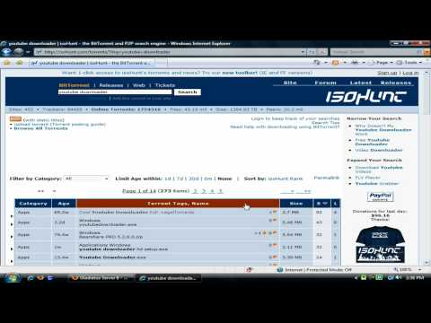 How to download Torrents and BitLord HD