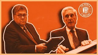 Star Wars: Episode 1, But With Robert Mueller | The News & Why It Matters Ep. 336