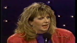 1990 Lisa-Gay Tremblay Comedy Clip from VH1 Stand Up Spotlight