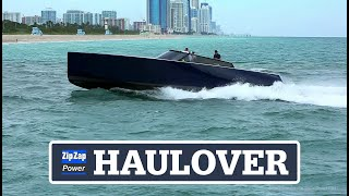 HAULOVER BOATS / Oddly Satisfying Video