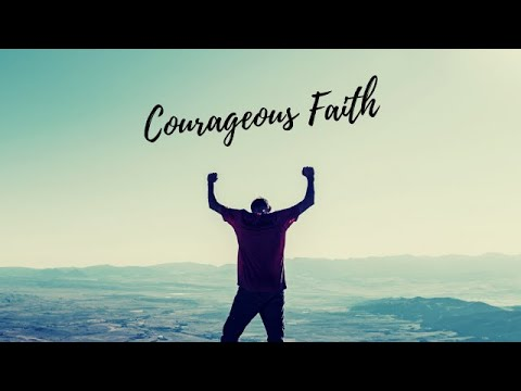 Courageous Faith: Samson: Most Likely To Succeed (Week 7) | Aldersgate Church, York PA