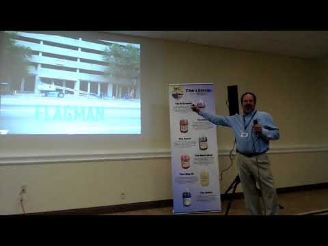 CPWTV- Spray Wash Academy & Power Wash Store- Tampa 2018 Day 1  Ramon Burke Safety Cert part 2