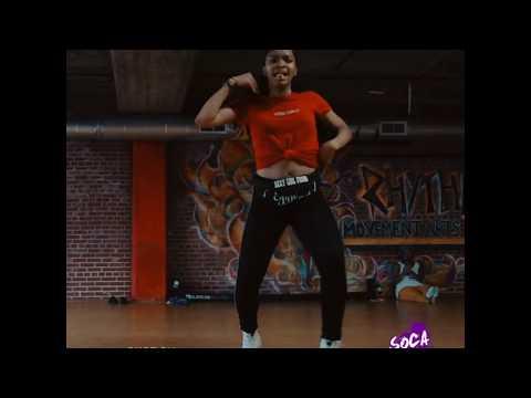Yemi Alade - Oh My Gosh Choreography by Izzy Odigie | ATL Class