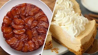 Three Showstopping Holiday Desserts You Can Actually Pull Off Tasty