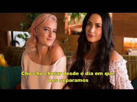 Clean Bandit ft Demi Lovato Solo Tradução PTBR