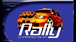 Mobil 1 Rally Championship 1999 Subaru Impreza - Moon And Star