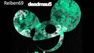 Deadmau5 - A City In Florida BASS BOOSTED