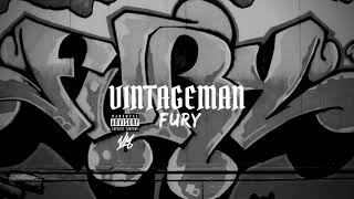 """Fury"" 90s OLD SCHOOL BOOM BAP BEAT HIP HOP INSTRUMENTAL"