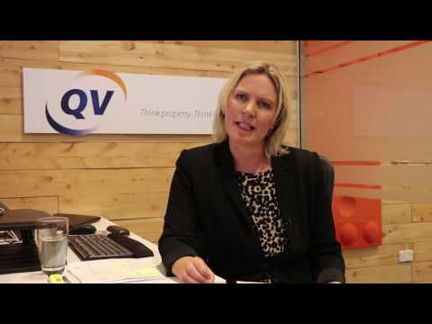 QV House Price Index: Nov 1, 2016 - NZ's residential property values