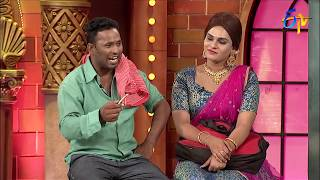 Jabardasth | 20th December  2018 | Latest Promo