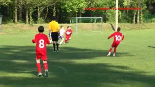 FC Energie Cottbus - FC Schalke 04 0:3 (U10-Rainbow-Cup)