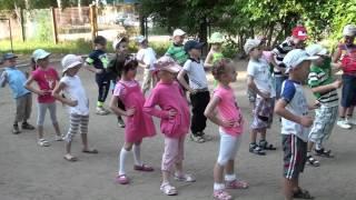 Утренняя зарядка в детском саду(, 2013-06-27T18:27:53.000Z)