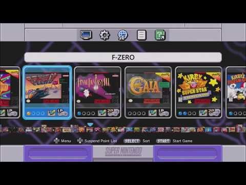 How To Play Troublesome Super NES Games On Your SNES Classic With Retroarch And Hakchi (Outdated)