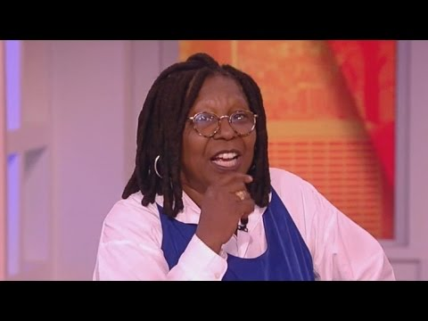 Whoopi Goldberg Comes to Bill Cosby's Defense, Raven-Symone Breaks Her Silence