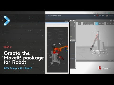 [ROS Project] Learning MoveIt! with Sawyer robot - #Part 2