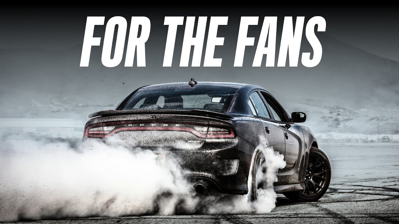 5 Million And Counting Thank You From The Motor Trend