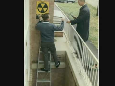 Fallout Shelter Sign Psychiatrist PSA
