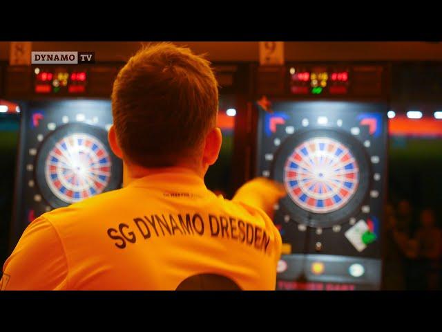 """""""Ein besonderer Reiz"""" – 2. e-Darts-Turnier für Vereinsmitglieder"""