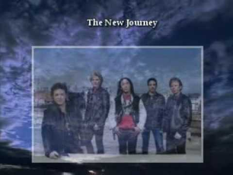 Arnel Pineda Journey new song