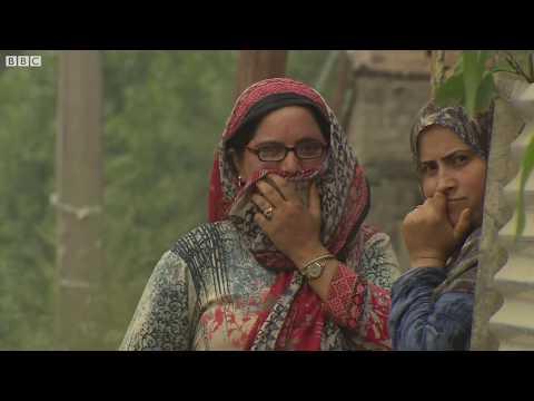 কাশ্মীরীদের 'ভয়াবহ নির্যাতন করেছে' ভারতীয় নিরাপত্তা বাহিনী