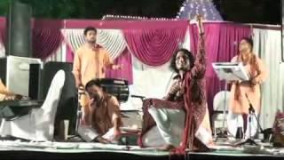 jis din ae murli wale Apna ghar banwaunga (kamal kishore kavi) live jagran