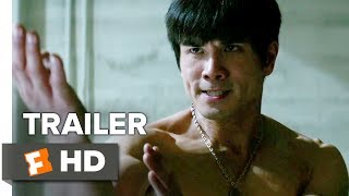 Video Birth of the Dragon Trailer #1 (2017) | Movieclips Indie download MP3, 3GP, MP4, WEBM, AVI, FLV November 2017