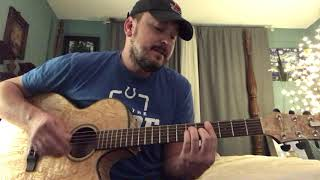 Lonely at the Top - Conor Oberst cover