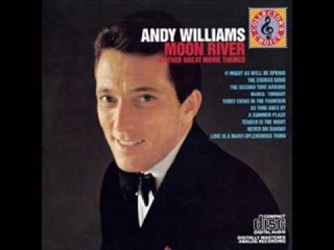 Andy Williams As time goes