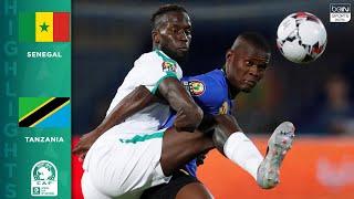 highlights-senegal-vs-tanzania