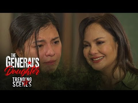 'Pamilya' Episode | The General's Daughter Trending Scenes