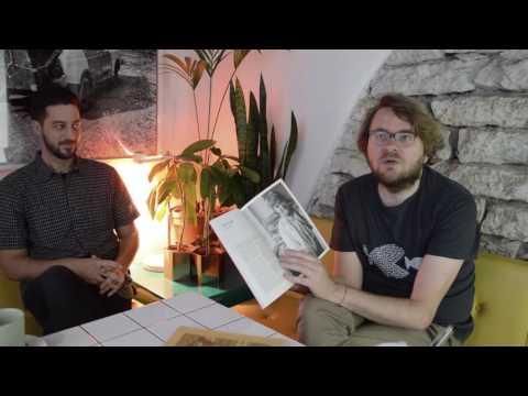 Estonian Literary Magazine 2/2016 tutvustus