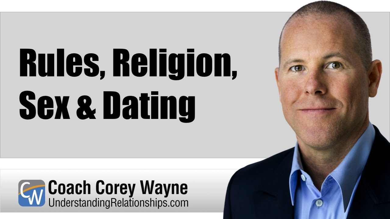 Religion and dating
