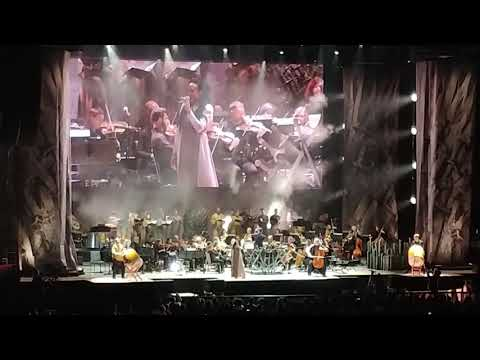 Finale And Theme - Game Of Thrones Live Concert Experience 2019