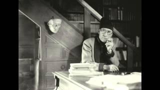 André Gide par Henri Queffélec [1969]
