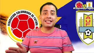 🔴 EN VIVO: Colombia 0-3 Uruguay ⚽ Eliminatorias 2020 | ✅ Hoy Canal Donde ver el partido